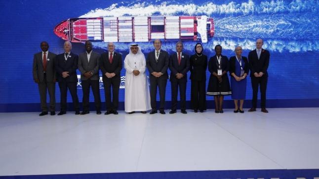 رئيس الهيئة العامة للنقل يكشف عن امتلاك المملكة لعشر سفن من أضخم السفن العالمية