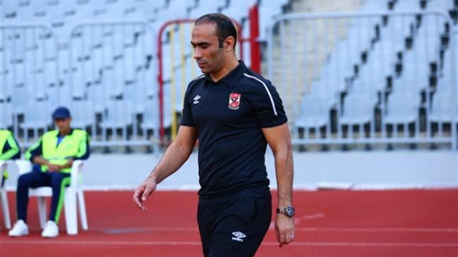 سيد عبد الحفيظ يعلن خطة الأهلي للمرحلة الثانية قبل الدوري