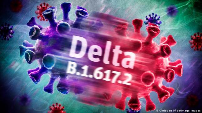 """الصحة العالمية: """"دلتا"""" أسرع في الانتقال وتوجد بـ85 دولة"""