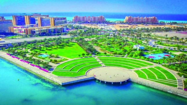 """انطلاق موسم """"صيف السعودية"""" في 11 منطقة سياحية"""