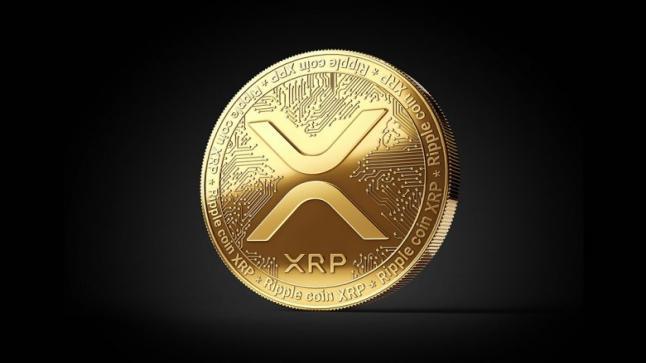 عملة XRP ترتفع بنسبة 11% في تعاملات اليوم