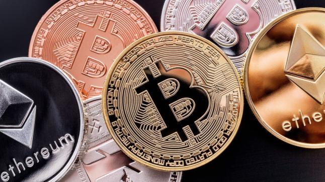 بنك سويسري من المضاربة في العملات الرقمية